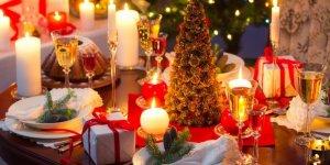 DEFMED'den Geleneksel Yeni Yıla Merhaba Yemeği