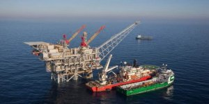 İsrail, Avrupa'ya doğalgaz sevkiyatına başlayabilir