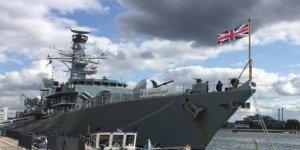 Kuveyt'te İngiliz deniz üssü kurulacak
