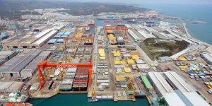 DSME, Hyundai Heavy Industries'e satılıyor