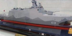 Tayvan donanmayı yeniliyor
