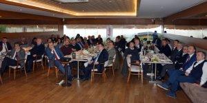 KOSDER'in1. Serbest Kürsü Toplantısı yapıldı
