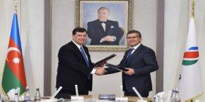 SOCAR ve BP'den petrokimyada yeni iş birliği
