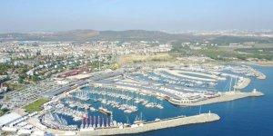Lüks mega yatların güvenli Limanı: VIAPORT