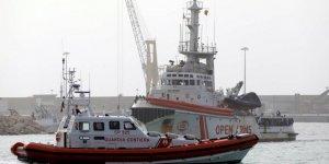 İtalya ve Malta yardım gemisine liman açmıyor