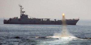 İran'dan ABD'ye 'Füze'li yanıt