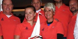 Bodrum Bayk Güz Trofesi yarışları sona erdi