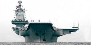 Çin ve Japonya arasında denizde hakimiyet yarışı