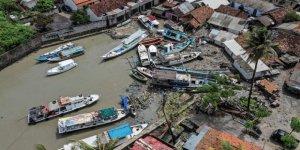 Endonezya'da yeni tsunami alarmı