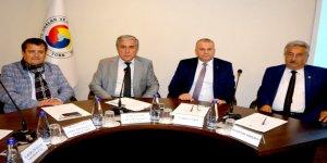 Adrasan'a yüzer iskele projesi onaylandı