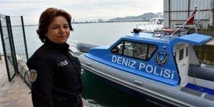 Karadeniz'de asayiş Ayşe kaptandan soruluyor