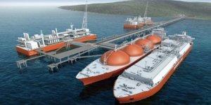 Hırvatistan, LNG terminali kuruyor