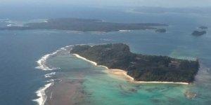 Hindistan'da üç adanın ismi değiştirildi