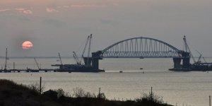 Suriye ile Kırım arasında gemi seferleri başlıyor