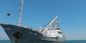 Yeni hidrografi gemileri yolda