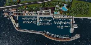 Mahkemeden yat limanı projesine yürütmeyi durdurma