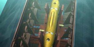 Poseidon, su altında süper hıza ulaşacak