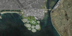 Danimarka 9 yeni ada inşa edecek