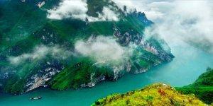 Dünyanın en çok mal taşınan nehri