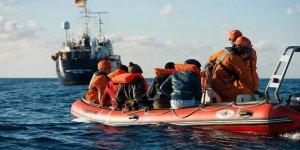 Akdeniz ve Ege göçmen kaynıyor