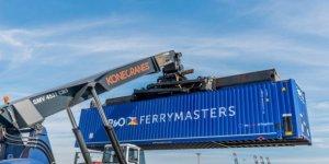 P&O FERRYMASTERS Türkiye'ye 3 yeni hat açtı