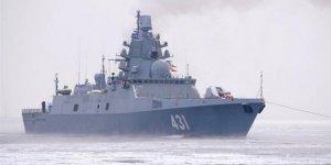RFNS Admiral Kasatonov ilk testi başarıyla geçti