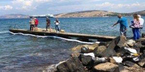 Çevreciler Ege kıyıları için kaygılı!