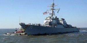 ABD, Arktika'ya savaş gemilerini gönderecek