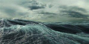 Küresel ısınma daha kuvvetli dalga oluşturuyor
