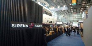 Sirena Marine üç uluslararası fuarda yerini alacak