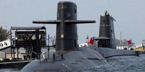 Çin'den, denizaltı programına katılan ülkelere tehdit