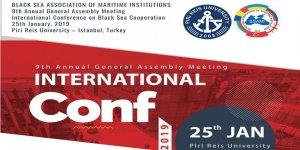 BSAMI 9. Genel Kurul Toplantısı PRÜ'de yapılacak
