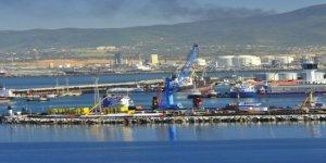 Cezayir Skikda limanı için Çinlilerle anlaştı