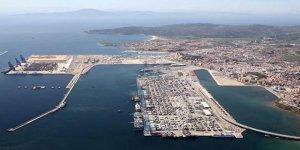 Algreciras Limanı, Blockchain kullanacak