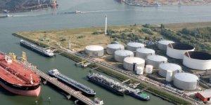 İran, yeni bunker terminali kuruyor