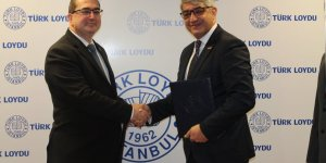 Türk Loydu ve HeliPlat'tan önemli işbirliği