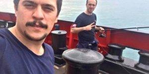 Yangında ölen denizci 20 gün önce işe başlamış