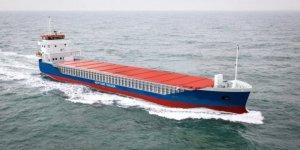 Gemilerde sürtünmeyi azaltan gövde kaplaması