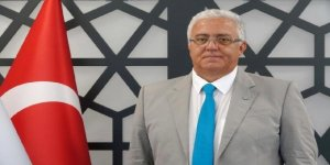 İİB'nin yeni koordinatör başkanı Müjdat Sezer