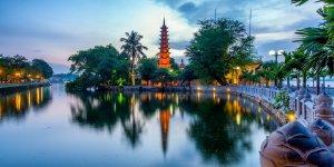 Uzak Doğu'nun İncisi Vietnam!