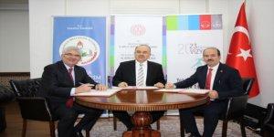 Yalova'da istihdam garantili iş protokolü imzalandı