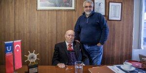 Denizciliğimizin çınarı: Altay Altuğ