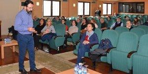 DTO'da Konşimento ve Seawaybill semineri yapıldı