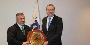DTO Başkanı Kıran'dan Aliağa çıkarması
