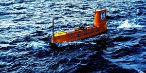 Çin'in, otonom gemisi göreve hazır