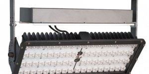 Limanlarda LED projektörlerin kullanımının önemi