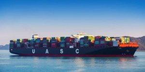Hapag-Lloyd, konteyner gemisini LNG'ye çevirdi