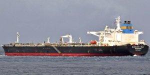 Kamerun'da el konulan tanker serbest bırakıldı