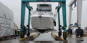 Boat Show Tuzla 16 Şubat'ta başlıyor