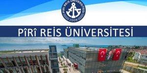 Türkiye'nin ilk denizcilik üniversitesi PRÜ 11 yaşında